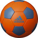 運動用品, 戶外用品 - EPP グライダー5号球 オレンジ色【adidas】アディダス 5号球 サッカーボール18SS(AF5641OB)*24