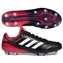 <先行予約受付中!>コパ 18.1 FG/AG【adidas】アディダス サッカースパイク COPA(発送は2月上旬頃の予定です)18SS(CM7663)*10