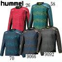 ピステトップ【hummel】ヒュンメル ●サッカー トレーニ...