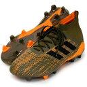 プレデター 18.1 FG/AG【adidas】アディダス サッカースパイク PREDATOR 18SS(CM7412)*10