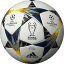 UEFAチャンピオンズリーグ 17-18 決勝トーナメント公式試合球 レプリカフィナーレキエフフット