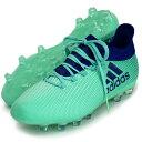 エックス 17.2-ジャパン HG【adidas】アディダス ● サッカースパイク X 18SS(CQ1991)*72
