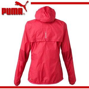 フーデッドライトウェイトジャケット(WOMEN)-PUMARunning【PUMA】プーマ●ウェアレディース(512493)※65