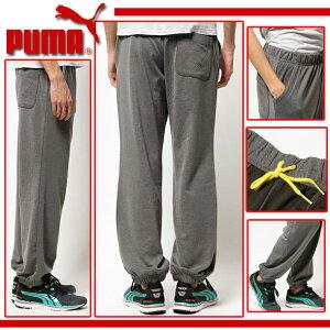 スウェットパンツ【PUMA】プーマ●ライフスタイルウェア(512959)※62