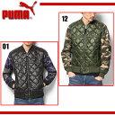 カモ ウィンタージャケット - progressive youth【PUMA】プーマ ●ジャケット 14FH(567979)*72