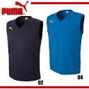 ジュニアインナーシャツ【PUMA】プーマ ●JRインナーシャツ (653673)*61