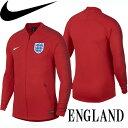 イングランド代表2018 イングランド アンセムジャケット【NIKE】ナイキ サッカー レプリカウェア18SS(893588-603)*20