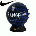 フランス代表ナイキ FFF スキルズ 1号球【NIKE】ナイキ サッカーボール ミニボール18SU(SC3223-451)*00