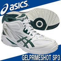GELPRIMESHOT SP3 ゲルプライムショットSP3【ASICS】アシックス バスケットボールシューズ 15ss (tbf135-0183)※30の画像