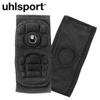 GK ジュニア エルボーパッド 【ulsports】ウールスポーツJRキーパー グローブ 用品(U81703)*10の画像