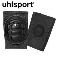 ニーパッドJR【ulsports】ウールスポーツ ジュニアキーパー グローブ 用品(U81704)*21の画像
