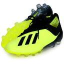 エックス 18.1-ジャパン HG/AG【adidas】アディダス ● サッカースパイク X 18FW(AP99