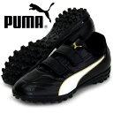 プーマ クラシコ C II TT V JR【PUMA】プーマ ● ジュニアサッカートレーニングシューズ18FW(105018-01) 39