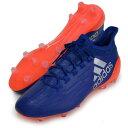 エックス 16.1 FG/AG【adidas】アディダス ● サッカースパイク X(BB4170)*38