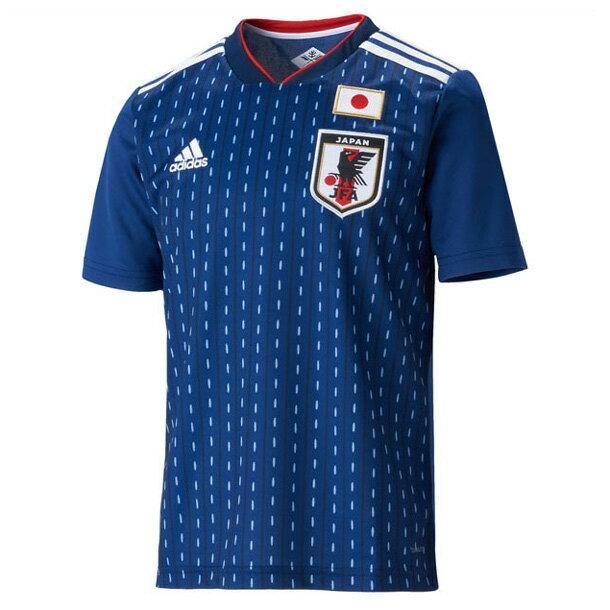 アディダス サッカー 日本代表 2018 ホーム...の商品画像