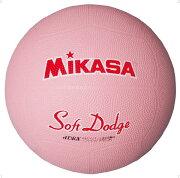 ソフトドッジ1号 ゴム【MIKASA】ミカサハントドッチ11FW mikasa(STD1R)*25