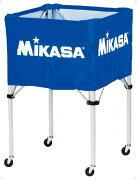 ボール籠 箱型【MIKASA】ミカサ学校機器 mikasa(BCSPH)*20
