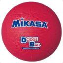 ドッジ3号 ゴム【MIKASA】ミカサハントドッチ11FW mikasa(D3)*26