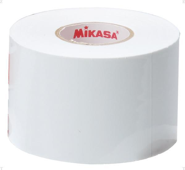 ラインテープ PVC【MIKASA】ミカサ学校機器11FW mikasa(LTV50)*25