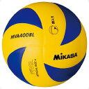 バレー 鈴入り4号【MIKASA】ミカサバレー11FW mikasa(MVA400BL)*20