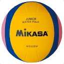 ショッピングチケット 水球 小学生用 YE/BL/P【MIKASA】ミカサスイエイ mikasa(W6008W)*20