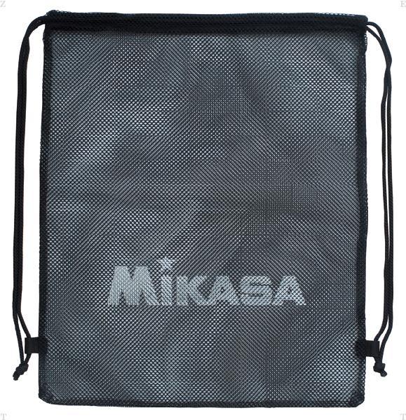 ネットバッグ゛ ブラック【MIKASA】ミカサマルチSPmikasa(BA40)<お取り寄せ商品の為、発送に2〜5日掛かります。>*20