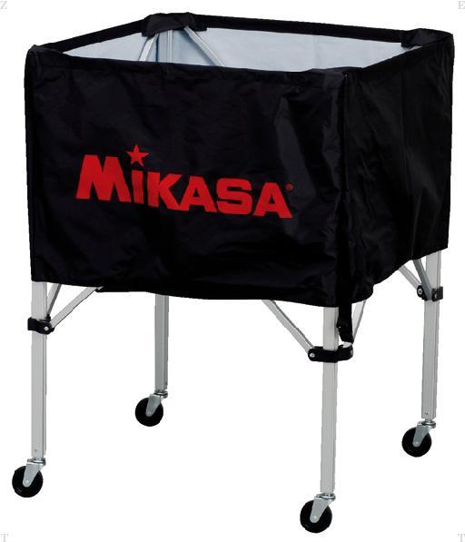 ボール籠 箱型【MIKASA】ミカサ学校機器mikasa(BCSPS)*20