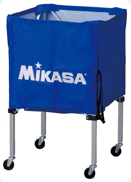 ボール籠 箱型【MIKASA】ミカサ学校機器 mikasa(BCSPSS)<お取り寄せ商品の為、発送に2〜5日掛かります。>*20