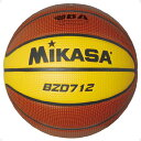 商務旅遊門票 - バスケ7号人工皮革12ディンプル【MIKASA】ミカサバスケット11FW mikasa(BZD712)<発送に2〜5日掛かります。>*20
