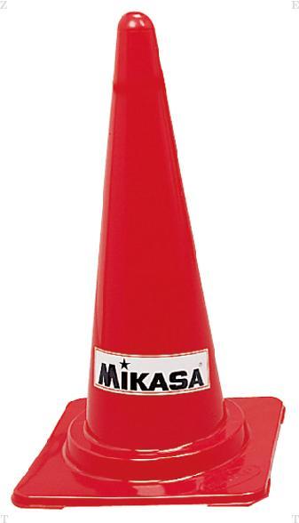 マーカーコーン オレンジ【MIKASA】ミカササッカー11FW mikasa(CO)<お取り寄せ商品の為、発送に2〜5日掛かります。>*20