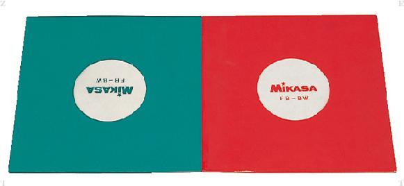 塁ベース F&Kベースボール用 ホワイト【MIKASA】ミカサ学校機器 mikasa(FBBW)<発送に2〜5日掛かります。>*20