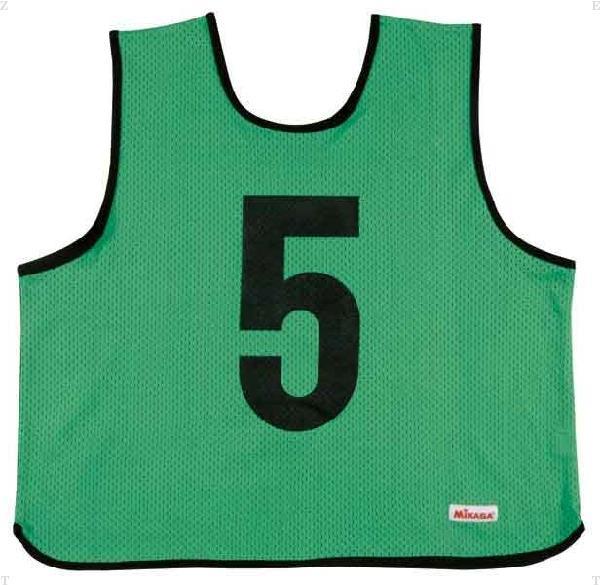ゲームジャケット レギュラーサイズ GRN【MIKASA】ミカサマルチSP11FW mikasa(GJR2G)*22