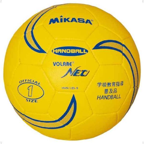 ハンド1号 縫いソフトタイプ【MIKASA】ミカサハントドッチ11FW mikasa(HVN110SB)<発送に2〜5日掛かります。>*20