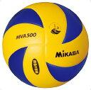 4号軽量小学生カラーバレー【MIKASA】ミカサバレーmikasa(MVA500)<お取り寄せ商品の為、発送に2~5日掛かります。>*20