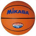 ポートボール試合球【MIKASA】ミカサバスケット11FW mikasa(PBBR)<お取り寄せ商品の為、発送に2~5日掛かります。>*20