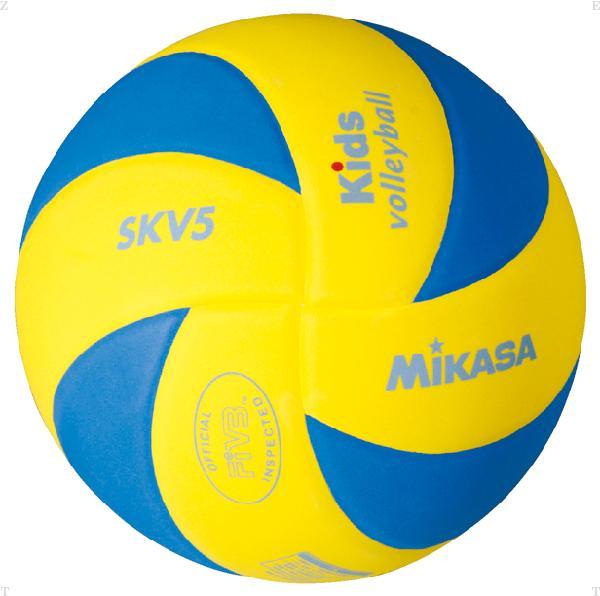 キッズバレーボール【MIKASA】ミカサバレー11FW mikasa(SKV5)*22