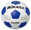 サッカー 4号 検定球 白/青【MIKASA】ミカササッカー mikasa(SVC401WBL)<お取り寄せ商品の為、発送に2〜5日掛かります。>*21