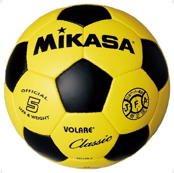 サッカー5号 縫い ブラック【MIKASA】ミカササッカー mikasa(SVC500YBK)<発送に2〜5日掛かります。>*21