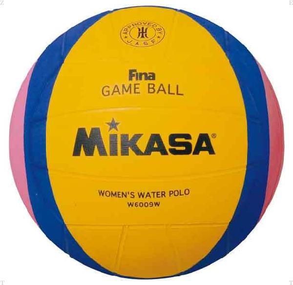 国際公認球、女子 黄/青/P【MIKASA】ミカサスイエイ11FW mikasa(W6009W)<お取り寄せ商品の為、発送に2〜5日掛かります。>*21
