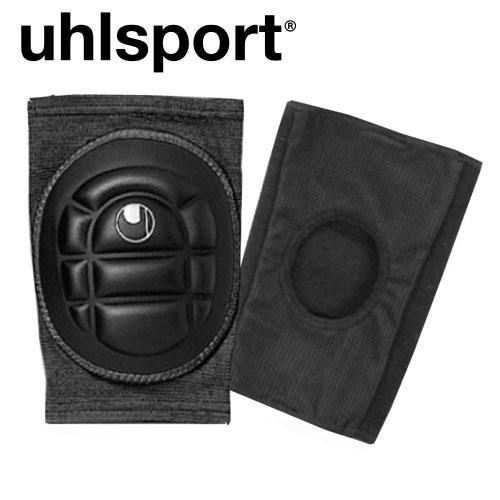 ニーパッドJR【ulsports】ウールスポーツ ジュニアキーパー グローブ 用品(U81704)*20