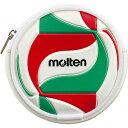コインパースバレー(厚型)【molten】モルテン バレーボール ボールアクセサリー(cpv20m)<発送に2〜5日掛かります。>*20
