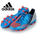 プレデターリーサルゾーン TRX HG【adidas】アディダス ●サッカースパイク PREDATOR 12fw(g27608)*65