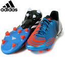 プレデターリーサルゾーン TRX FG【adidas】アディダス ●サッカースパイク PREDATOR 12fw(v20975)*67