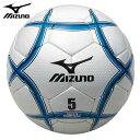 サッカーボール/5号球(検定球)【MIZUNO】ミズノ  サッカーボール 13SS(12OS-320)*20