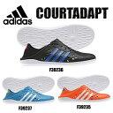 COURTADAPT コートアダプト【adidas】アディダス サンダル ビーチサンダル 14SS(F39236 F39235 F39237)<発送に2〜5日掛かる場合が御座います。※30>