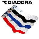 ディアドラ ストッキング【diadora】ディアドラ サッカーソックス(S/J-5754)