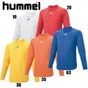 ジュニアハイネックインナーシャツ【hummel】ヒュンメル ●サッカー/ウェア/アンダー(インナー)シャツ(hjp5112)※53