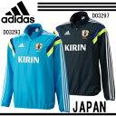 日本代表 condivo14 ウーブントップ L/S【adidas】アディダス ●サッカー日本代表ウェア(IEB84)※64