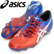 ショッピングスパイク メナス SL【asics】アシックス ● サッカースパイク 14SS(TSI402-0901)※76
