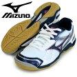 ショッピングスポーツ シューズ ウエーブ スターダム RX2【MIZUNO】ミズノ ●バレーボールシューズ 14SS(V1GA145014)※40